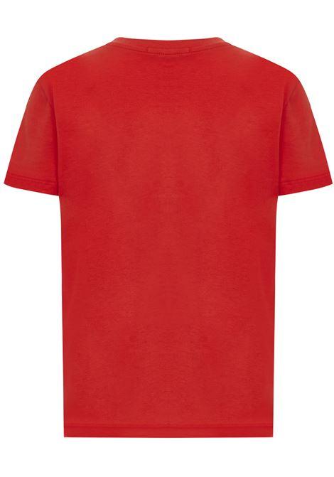 Msgm Kids T-shirt Msgm Kids | 8 | MS026832040