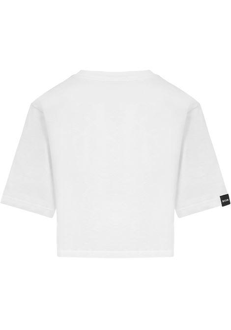 T-shirt Msgm Kids Msgm Kids | 8 | MS026836001