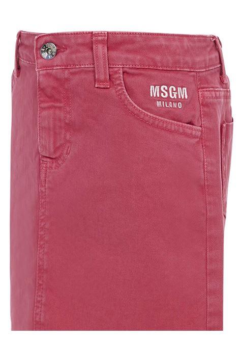 Gonna Msgm Kids Msgm Kids | 15 | MS026859042
