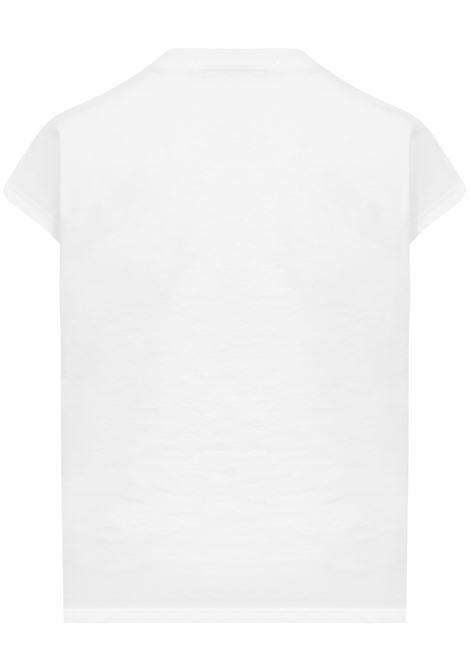 T-shirt Msgm Kids Msgm Kids | 8 | MS026866001