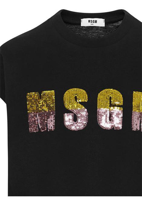 T-shirt Msgm Kids Msgm Kids | 8 | MS026866110