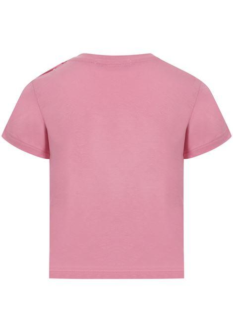 Msgm Kids T-shirt  Msgm Kids | 8 | MS027265042