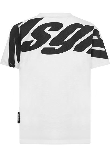 Msgm Kids T-shirt  Msgm Kids | 8 | MS027638001