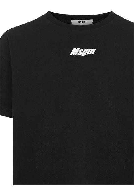 Msgm Kids T-shirt  Msgm Kids | 8 | MS027638110