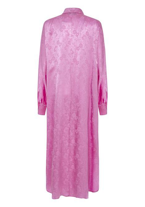 Msgm Midi Dress Msgm   11   3041MDA0121710812