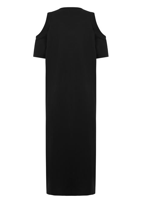 Msgm Long Dress Msgm   11   3041MDA6121729899