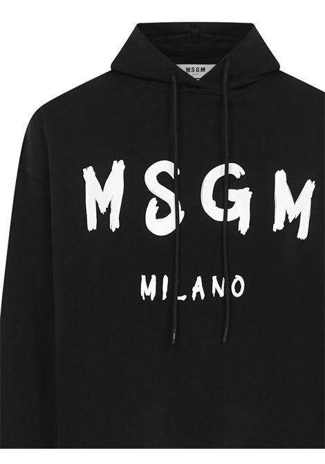 Msgm Sweatshirt Msgm | -108764232 | 3041MDM8821729999