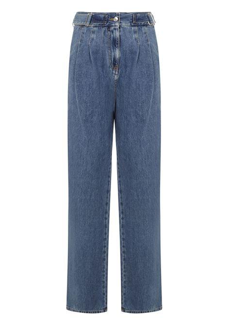 Jeans Msgm Msgm | 24 | 3041MDP47L21728084