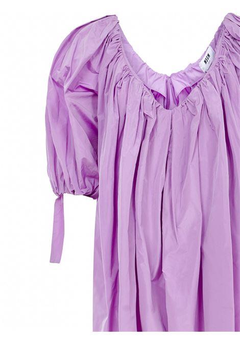 Msgm Long Dress Msgm   11   3042MDA13621730512