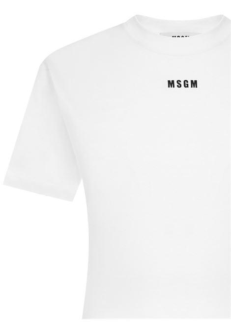 Msgm Body Msgm | 32 | 3042MDQ16021749801