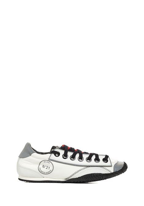 N°21 Sneakers N°21   1718629338   21ESU01860186W001
