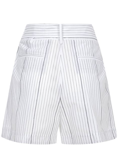 N°21 Shorts N°21 | 30 | D0231536R191
