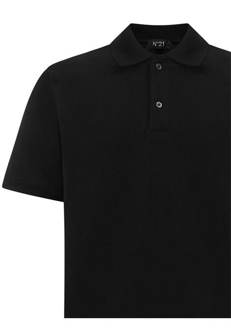 N°21 Polo shirt N°21   2   F08163179000