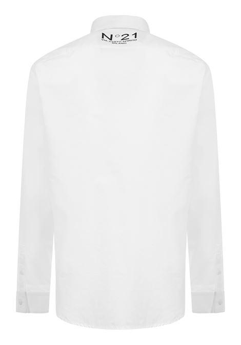 N°21 Shirt N°21   -1043906350   G01106051101