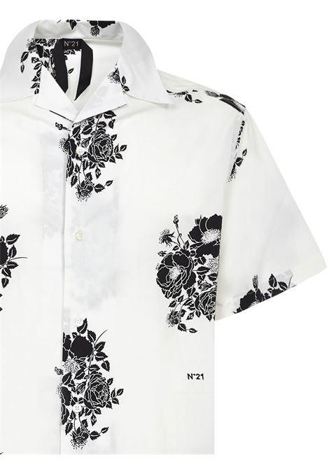 Camicia N°21 N°21 | -1043906350 | G0510080S1W1