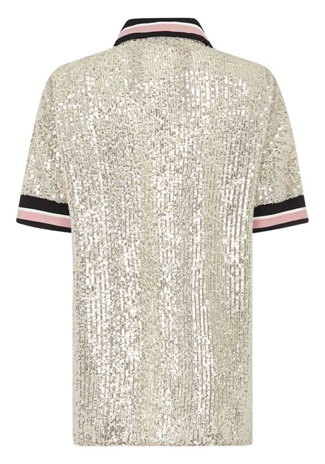 N°21 Polo shirt N°21 | 2 | G0814748M801