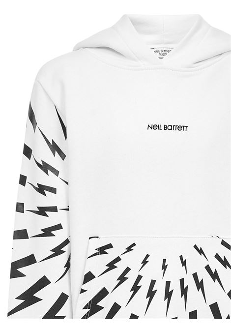 Neil Barrett Kids Sweatshirt  Neil Barrett kids | -108764232 | 027892001