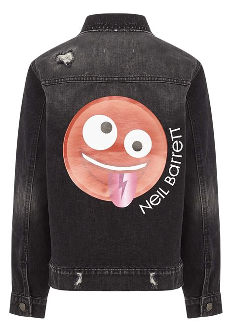 Neil Barrett Kids Jackets Neil Barrett kids | 13 | 027898127