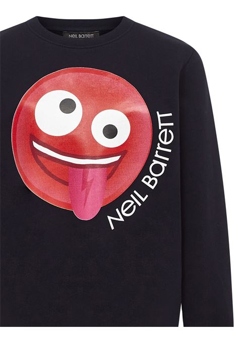 Neil Barrett Kids Sweatshirt Neil Barrett kids | -108764232 | 027902060