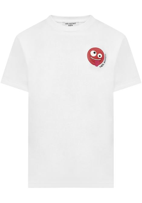 Neil Barrett Kids T-shirt Neil Barrett kids | 8 | 027903001