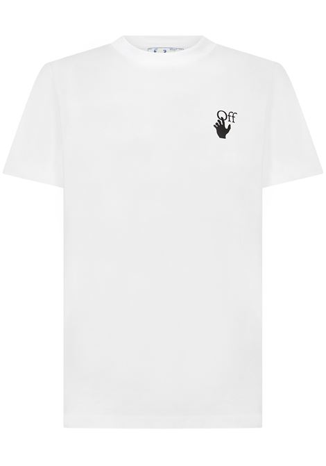 Off-White Marker T-shirt Off-White | 8 | OMAA027R21JER0030125