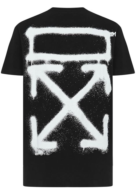Off-White T-shirt  Off-White | 8 | OMAA027S21JER0051001