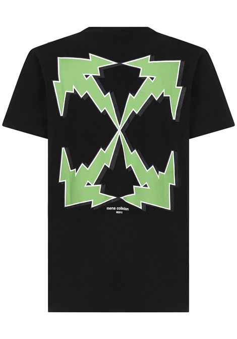 Off-White T-shirt Off-White | 8 | OMAA027S21JER0121055