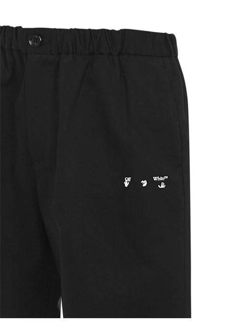Off-White Shorts Off-White | 30 | OMCB049S21FAB0011001