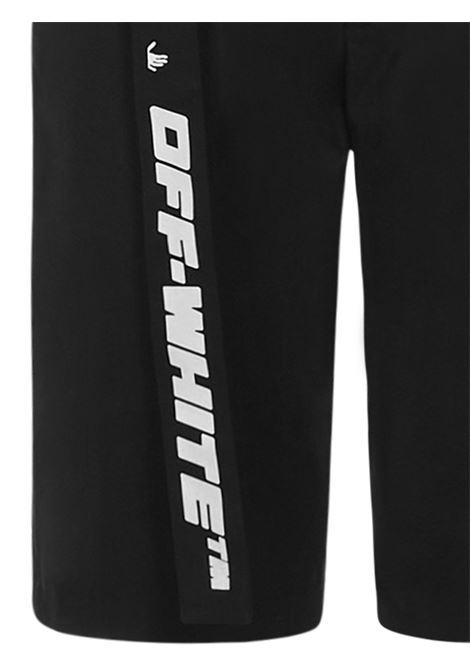 Off-White Shorts Off-White | 30 | OMCB050S21FAB0011001