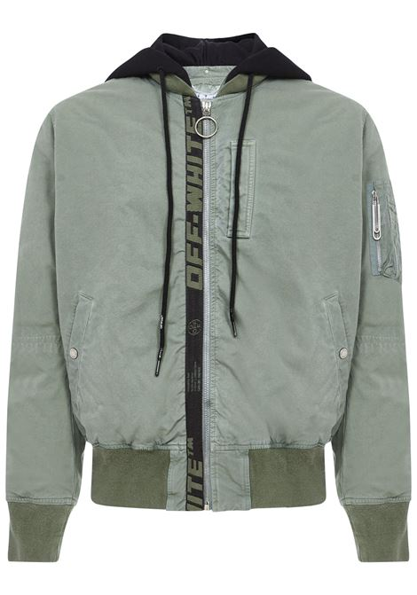 Off-White Jacket Off-White | 13 | OMEH028R21FAB0015910