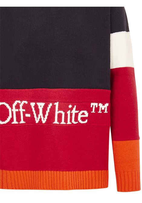 Off-White Sweater  Off-White | 7 | OMHE048E20KNI0014525