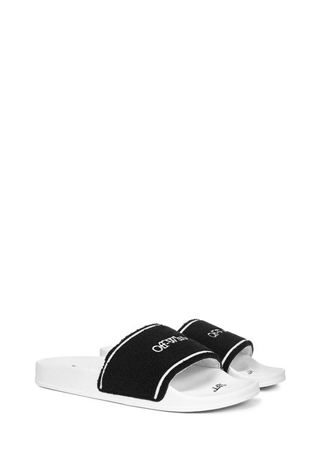 Off-White Sandals Off-White | 813329827 | OMIC001R21MAT0030110