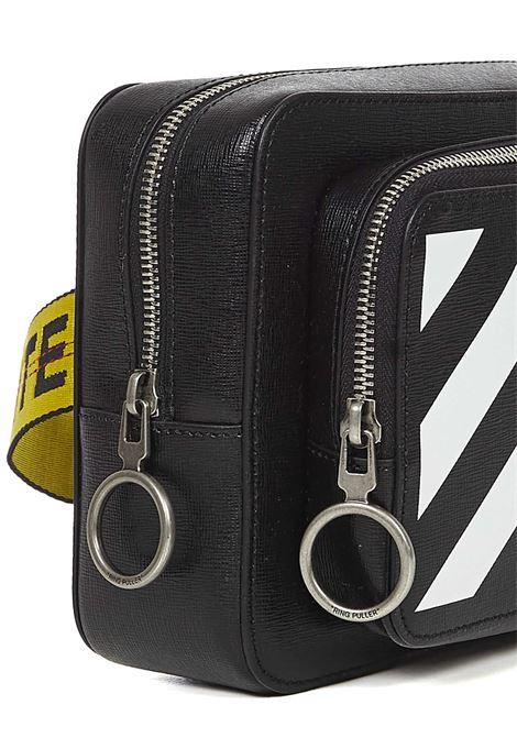 Off-White Belt Bag Off-White | 228 | OMNO002R21LEA0011001