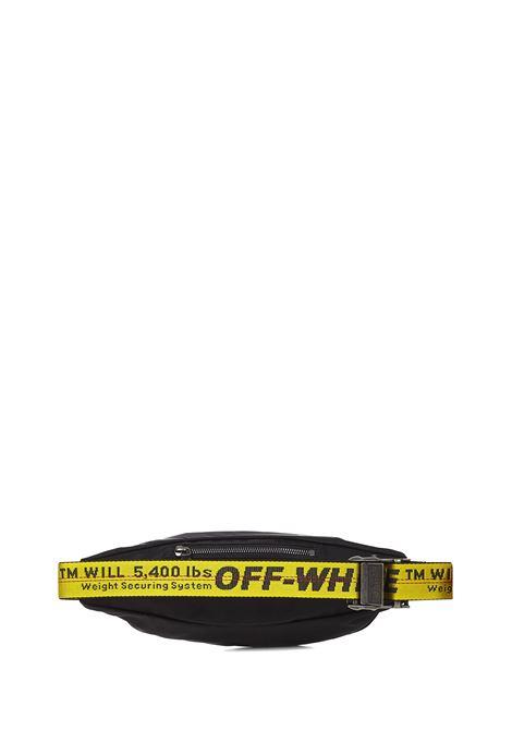 Off-White Belt bag Off-White | 228 | OMNO003R21FAB0011001