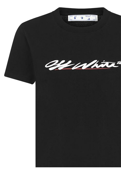 Off-White T-shirt Off-White | 8 | OWAA049R21JER0051001