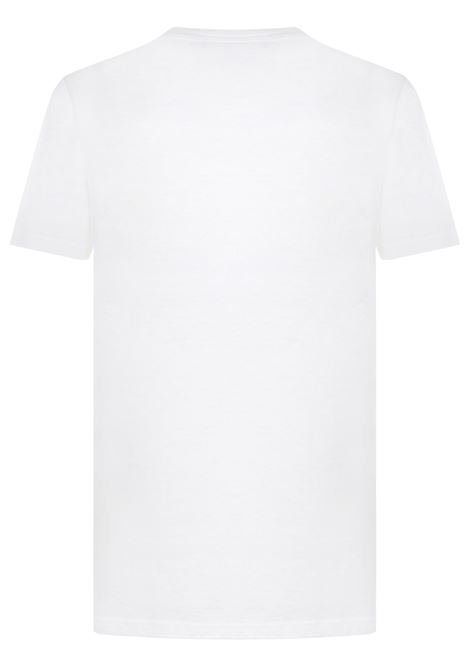 Off-White T-shirt  Off-White | 8 | OWAA049R21JER0090184
