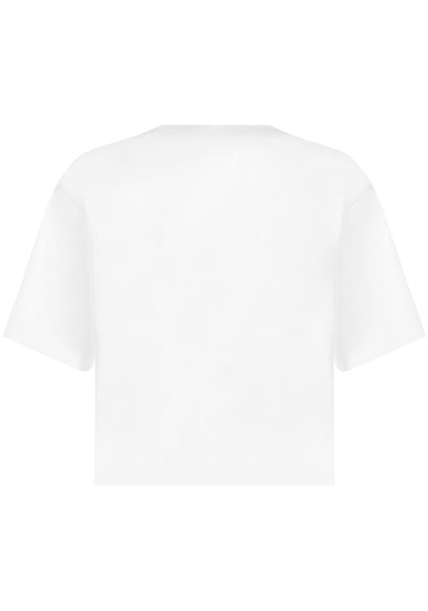 Off-White T-shirt Off-White | 8 | OWAA090S21JER0010184