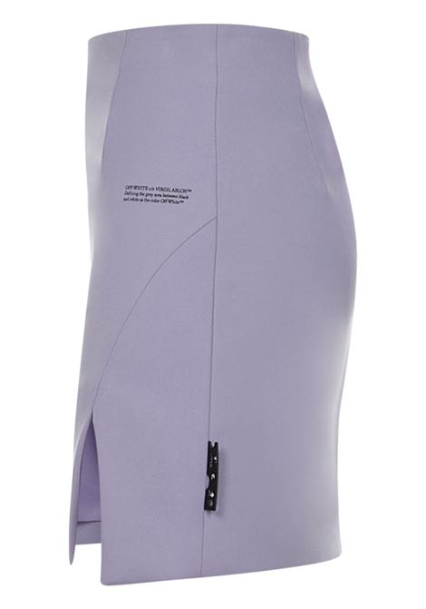 Off-White Skirt Off-White | 15 | OWCC117S21FAB0023600