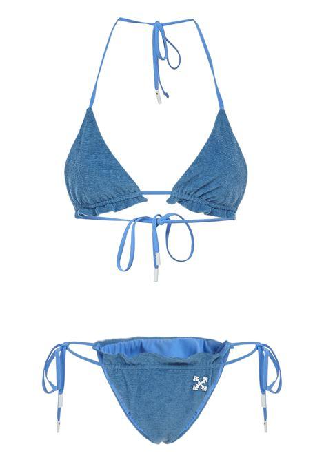 Off-White Bikini  Off-White | 138 | OWFA055S21JER0014500