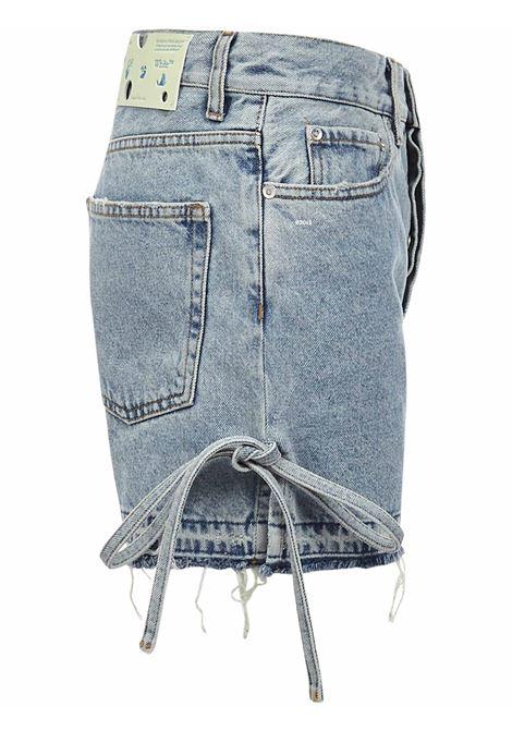 Off-White Shorts Off-White | 30 | OWYC006S21DEN0024000