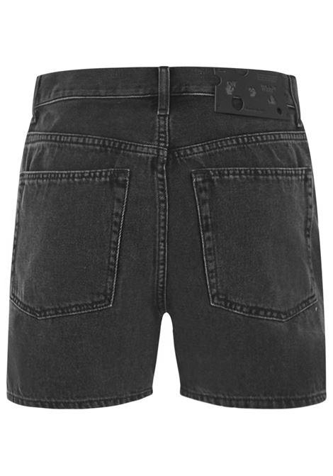 Off-White Shorts  Off-White | 30 | OWYC007S21DEN0020900