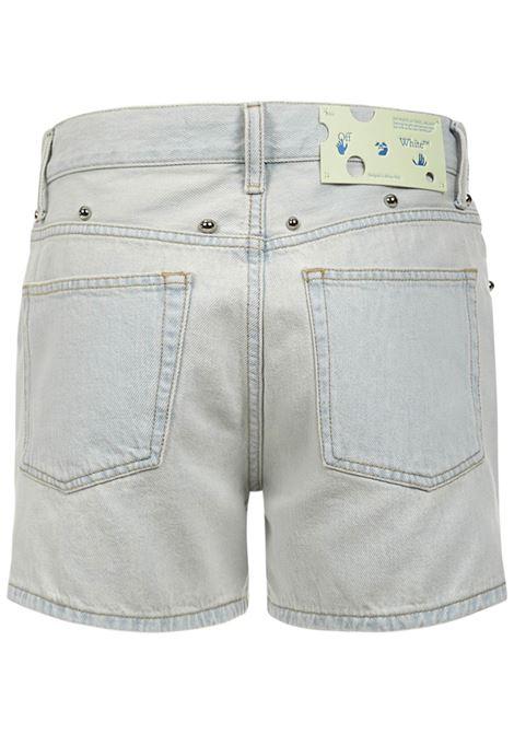 Off-White Shorts Off-White | 30 | OWYC007S21DEN0030500