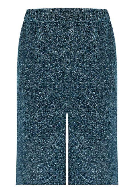 Osèree Trousers Osèree | 1672492985 | LPF202GOCEANBLUE