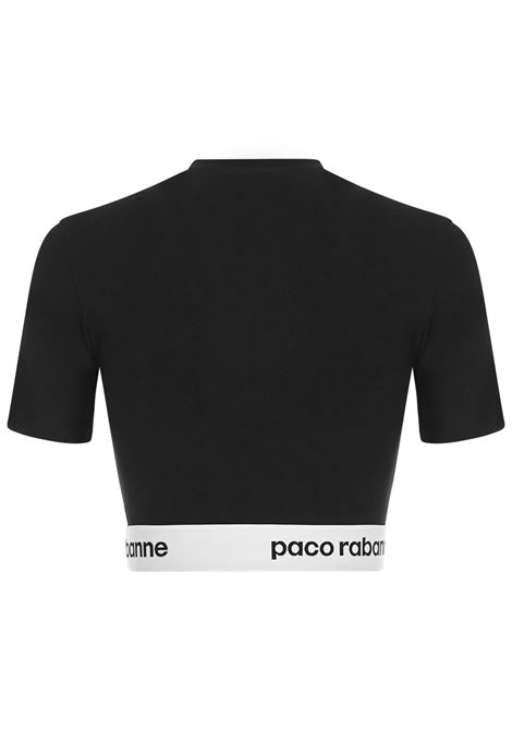 Paco Rabanne Top Paco Rabanne | 40 | 19EJTO002VI0071P001
