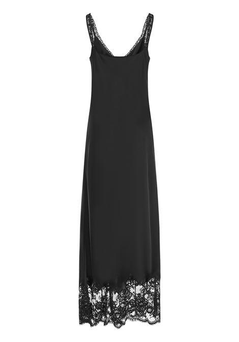 Paco Rabanne Long Dress Paco Rabanne | 11 | 20ECRO195PO0180P001