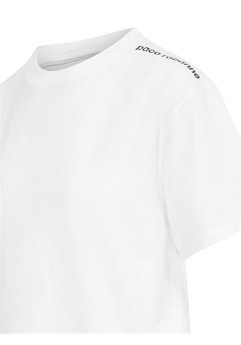 Paco Rabanne T-shirt  Paco Rabanne | 8 | 20PJTE011CO0346M163