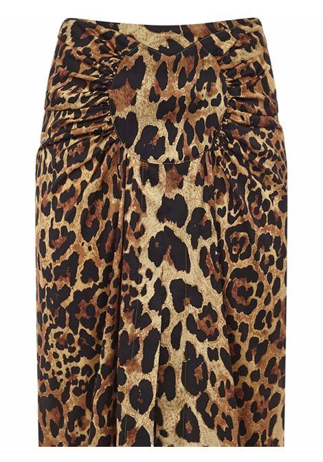 Paco Rabanne Midi Skirt Paco Rabanne | 15 | 21ECJU198PO0208V210