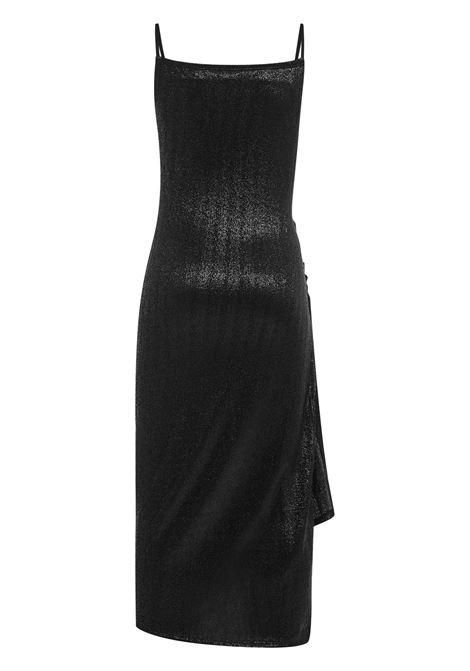 Paco Rabanne Midi Dress Paco Rabanne | 11 | 21EJRO308VI0261P001