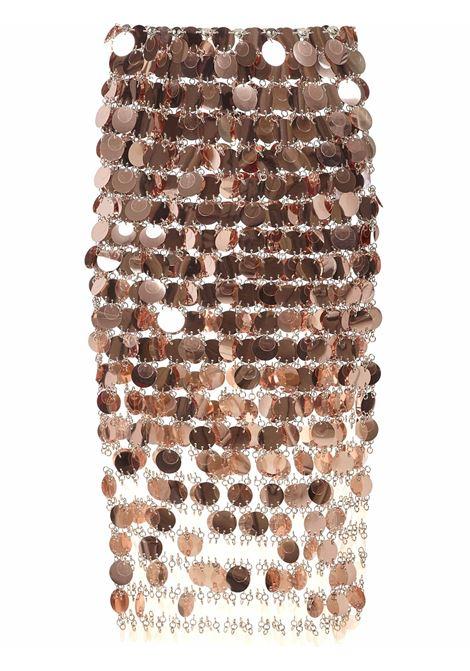 Paco Rabanne Sparkle Midi Skirt Paco Rabanne | 15 | 21PIJU195PS0138P665