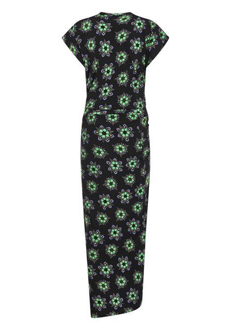Paco Rabanne Midi  Dress Paco Rabanne | 11 | 21PJRO230VI0269V065